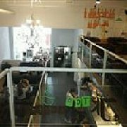 JK_TOP_COFFEE西餐厅