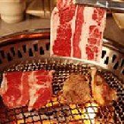 集杰尚品自助炭火烤肉餐厅 CBD万达店