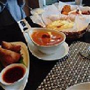 印典印度餐厅