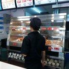 华莱士炸鸡汉堡 石排华润店