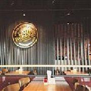 LAYA BURGER 拉亚汉堡经典餐厅