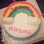 幸福单点DIY蛋糕坊