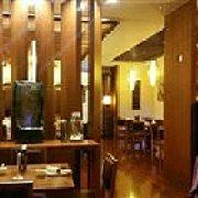 大信皇冠假日酒店泰皇料理餐厅