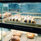 英伦时光面包蛋糕 万达店
