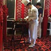 皇城根北京风味主题餐厅 中海环宇城店