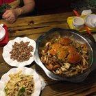 大富肉蟹煲