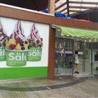 Salud 撒露)冻酸奶(航洋国际广场店