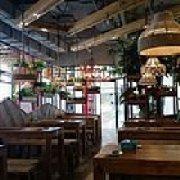 国贸烤翅 北京银座和谐广场店