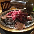 韩香园炭火烤肉