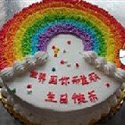 维思客蛋糕 二店
