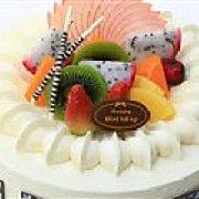 甜蜜蜜蛋糕 畅春园店