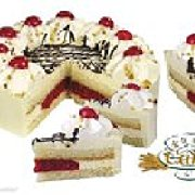 金香麦利蛋糕店