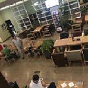 DR空间·创意烘咖餐厅