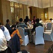 杭州千岛湖皇冠假日酒店中餐厅