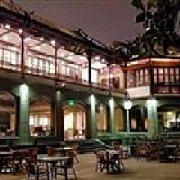 闻莺馆茶餐厅