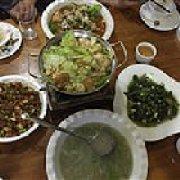 向荣土菜馆
