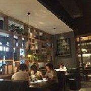 舌尖久品融合餐厅 杉杉奥特莱斯店
