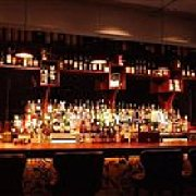 wood cocktail & whisky bar 信义坊店