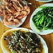 棋子湾·强英海鲜饭店
