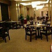 南国大酒店自助餐厅