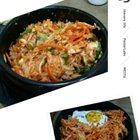 韩流热风韩国料理