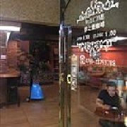 珍之堡咖啡 三角店