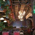 洞次垯音乐酒馆 喀斯特溶洞式文艺餐吧