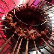 火焰山烤肉