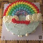 筱筱私人定制蛋糕