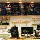 light光影咖啡简餐厅