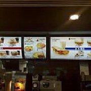 麦当劳 时代广场店