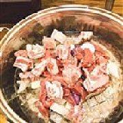 可汗冰煮羊肉 青岛总店