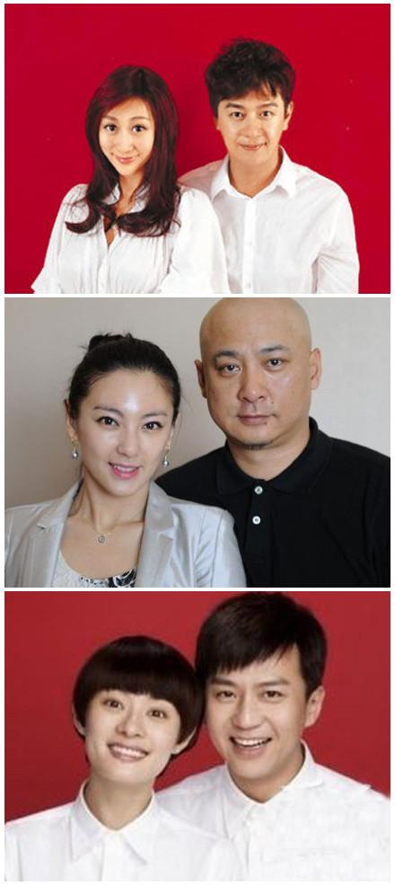 孙俪邓超结婚照片_结婚证怎样照出时尚感_北京_婚礼小秘书