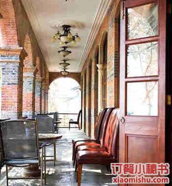 西湖风景餐厅NO.2  抱青会馆