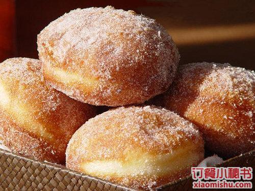 世界各地甜甜圈甜蜜大集合