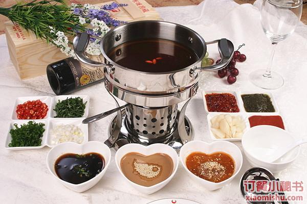 六道吃火锅必点健康菜品