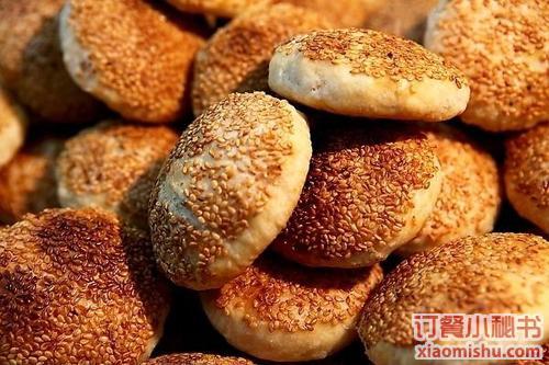 老北京最爱吃的早餐