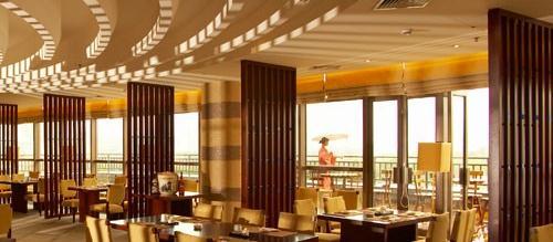 杭州开元名都大酒店_地中海咖啡厅 杭州开元名都大酒店