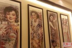 南翔站 021上海菜主题餐厅