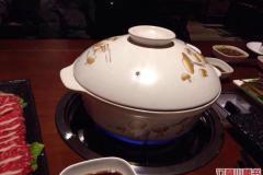 华纳时尚酒店 捞王锅物料理