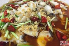 龙华寺 品虾