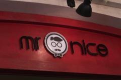 月星环球港 Mr Nice好好先生餐厅