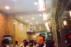 中山医院 舟山海鲜馆