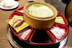 长宁来福士 北京羲和雅苑烤鸭坊