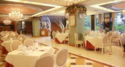 丰收日大酒店(卢湾店) 图片