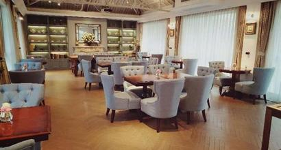 January Cafe & Restaurant一月花园 图片