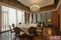 北蔡镇 麒茗餐厅